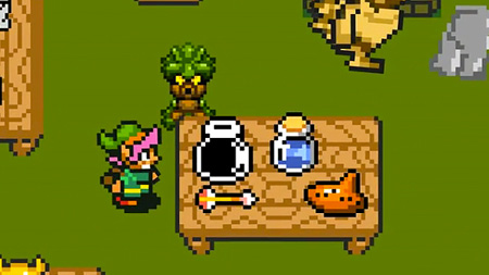 Why Link Should Never Have a Yard Sale in The Legend of