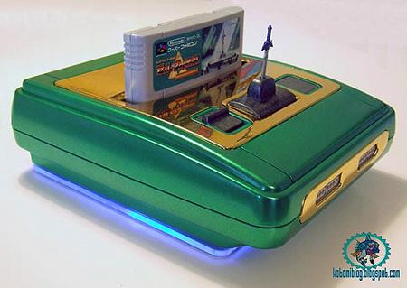 Zelda Super Nintendo