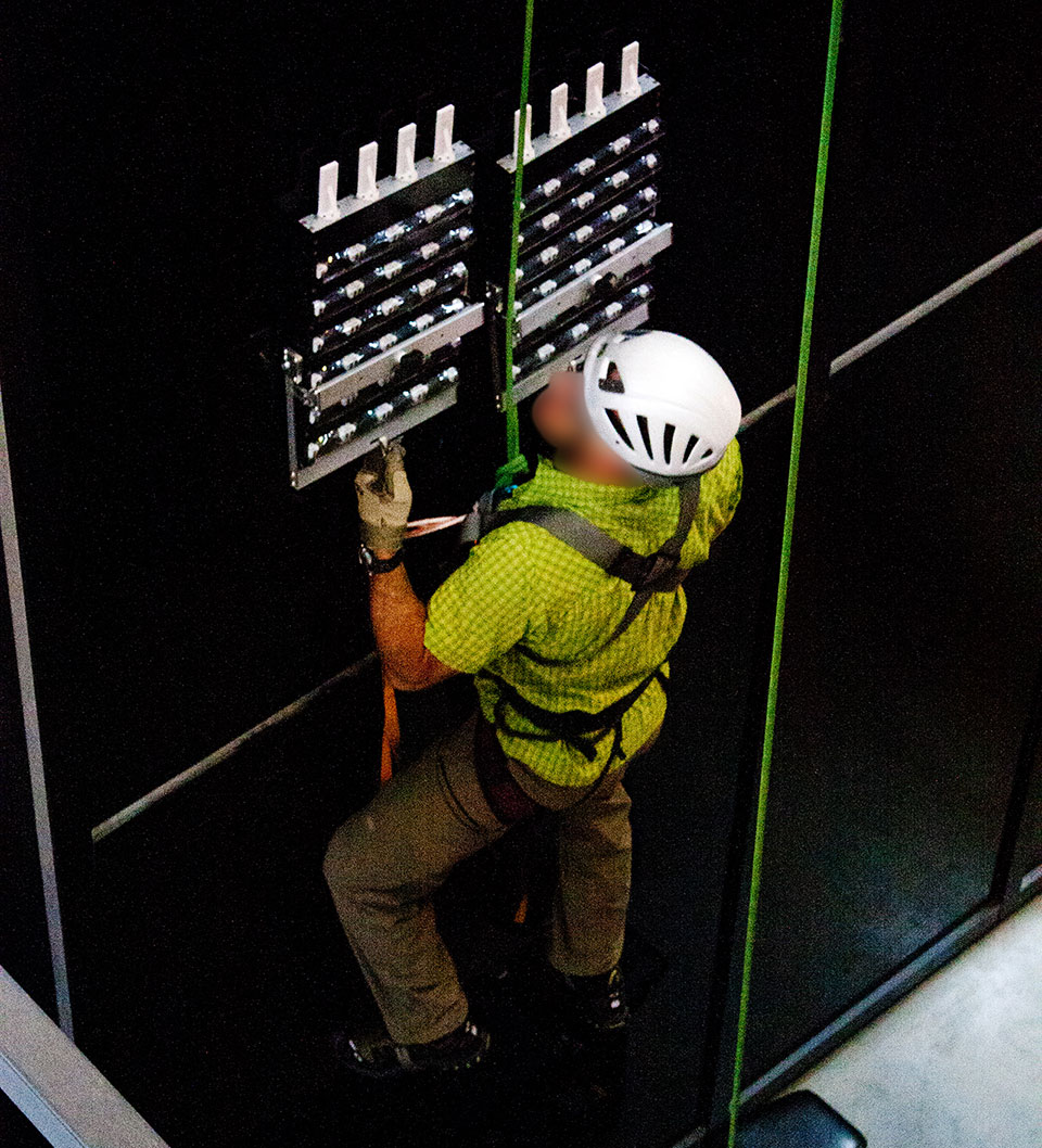 Z-Man Climbing System