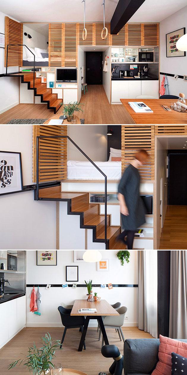 Zoku Micro Loft