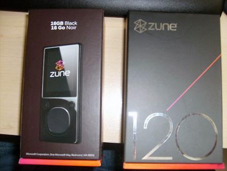 Zune MP3